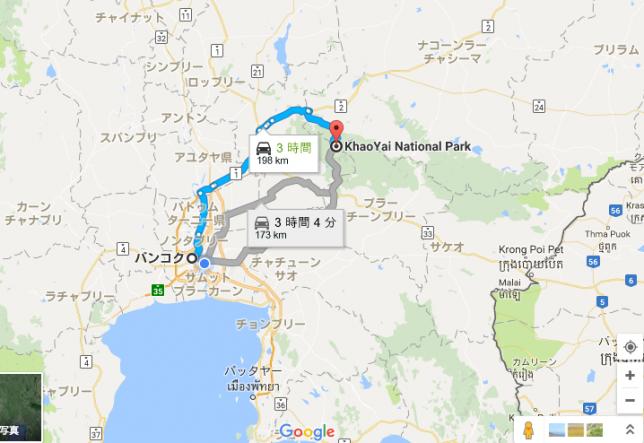 khaoyaimap